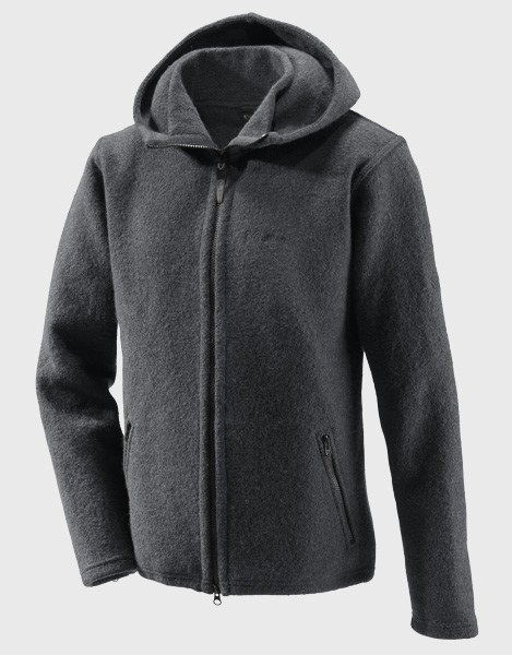 Herrenjacke Mu-Joe, Farbe: Anthrazit