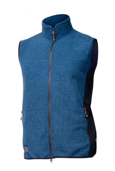 Herrenweste Vinh, Farbe: Electric Blue