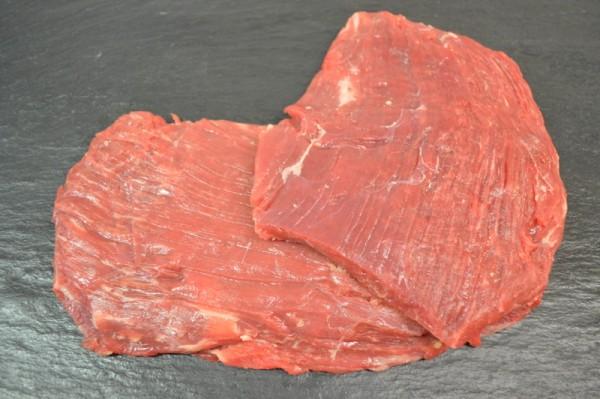 Flank-Steak vom Galloway