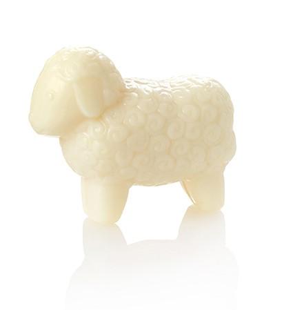 Schafmilchseife Schaf mollig, Wiesenduft