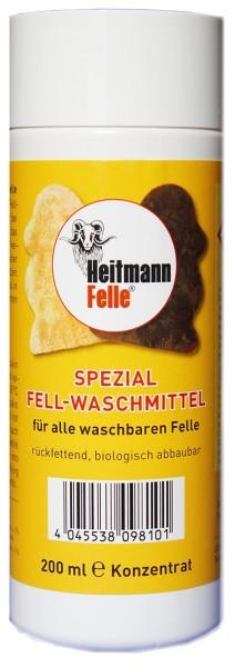 Spezial Fell-Waschmittel
