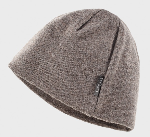 Mütze Mu-Storm, Farbe: Granit