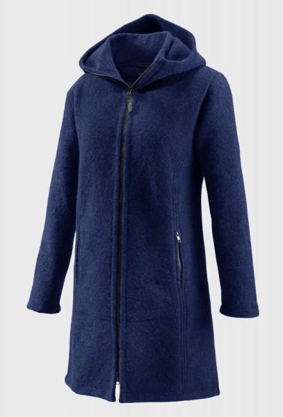 Damenjacke Mu-Jana, Farbe: Nachtblau