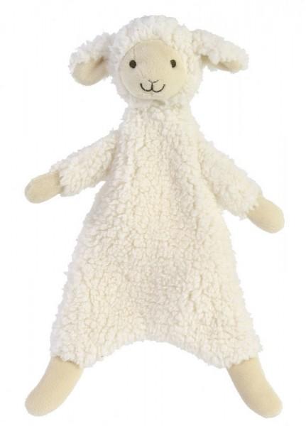 "Schmusetuch ""Lamb Leo"""